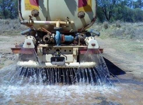 Liberty 30,000L Water Tanker 2
