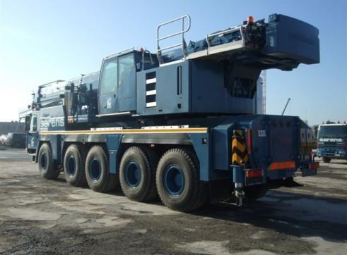 Liebherr LTM130 1