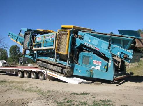 Low loader 2
