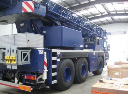 LTM1055-3.2 Leibherr All Terrain Crane 3