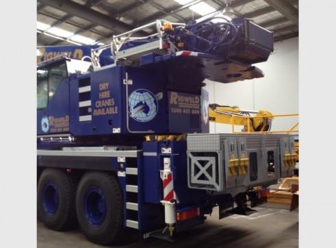 LTM1090-4.1 Leibherr All Terrain Crane 3