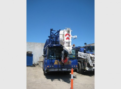 LTM1090-4.1 Leibherr All Terrain Crane 2