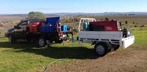 Machinery and Equipment Repairs 1