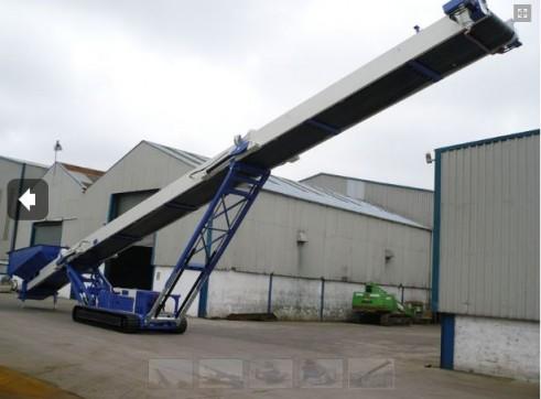 MC 105-24TB Track Conveyor 1