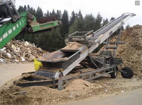 MC 1050-20WR Grain Conveyor 1