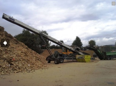 MC 1050-20WR Grain Conveyor 2