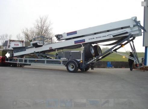 MC 1050-20WR Grain Conveyor 3