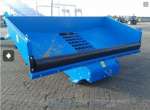 MC SL800-15WR Grain Conveyor 1