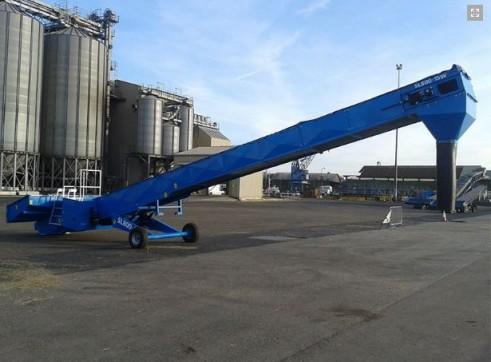 MC SL800-15WR Grain Conveyor 4