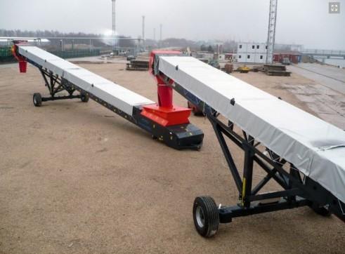 MC SL800-15WR Grain Conveyor 5