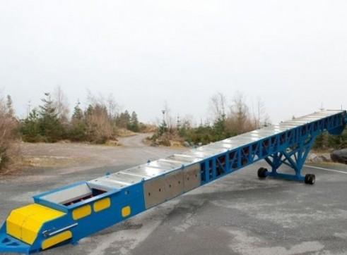 MC1400 Link Conveyor 1
