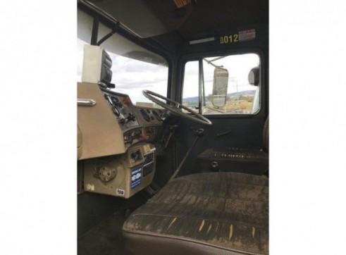 MDG Compliant - 6x6 Mack 5000L Service Truck 13