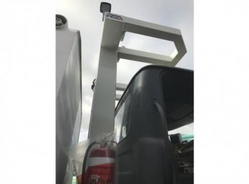MDG Compliant - 6x6 Mack 5000L Service Truck 14