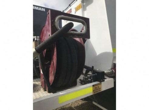 MDG Compliant - 6x6 Mack 5000L Service Truck 15