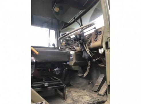 MDG Compliant - 6x6 Mack 5000L Service Truck 7