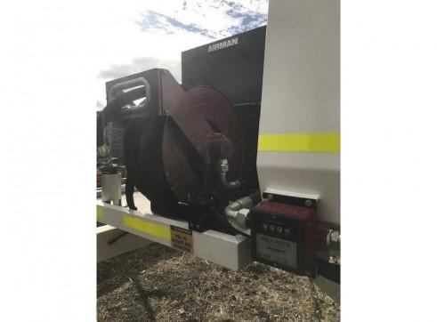 MDG Compliant - 6x6 Mack 5000L Service Truck 16
