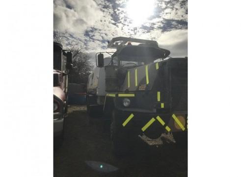 MDG Compliant - 6x6 Mack 5000L Service Truck 17