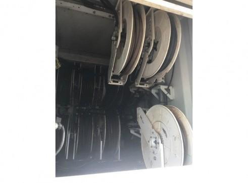 MDG Compliant - 6x6 Mack 5000L Service Truck 4