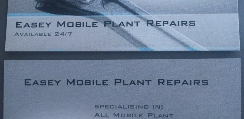Mechanical Repairs 1