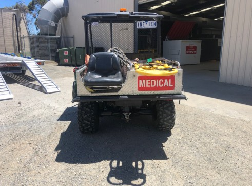 Medical Mule 4