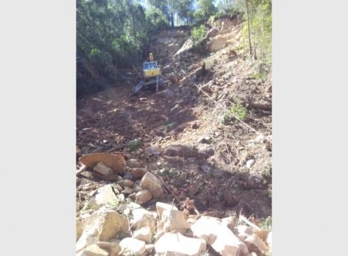 Menzi A91 Spider Excavator 2