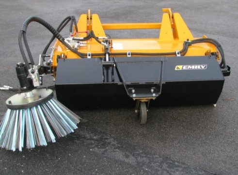 Microclean Collection Sweeper Brush 4