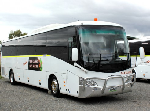 Mine Specification Bus Dry Hire 2