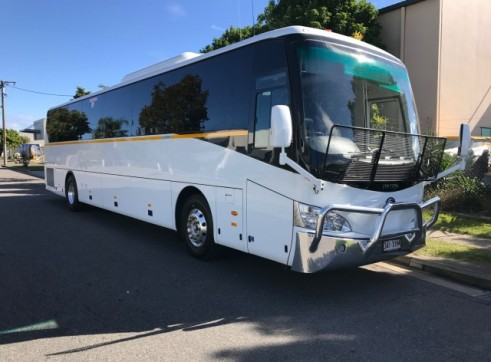 Mine Specification Dry Hire Bus, Buses and Coaches 1
