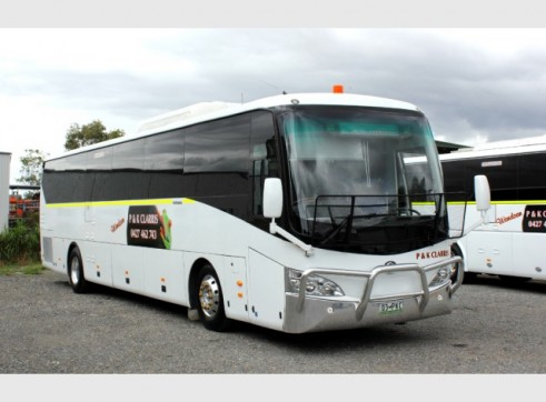 Mine Specification Dry Hire Bus, Buses and Coaches 2