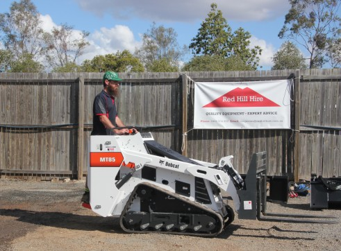 mini skid steer 2