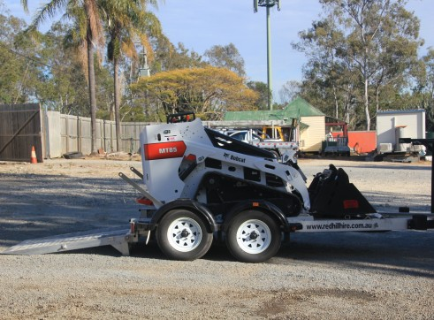 mini skid steer 5