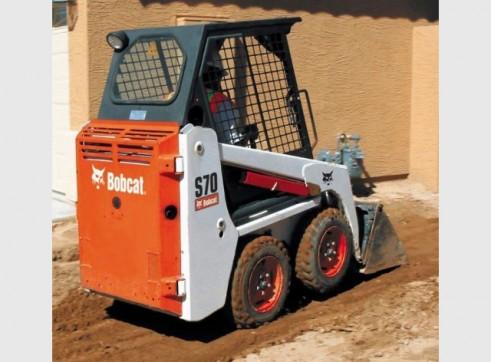 Mini Tipper | Mini Skid Steer | Mini Excavator COMBO Package  3