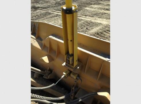 MOBA 3D-MATIC Bulldozer GPS Systems 2