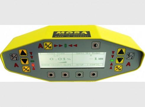 MOBA 3D-MATIC Grader GPS Systems 3