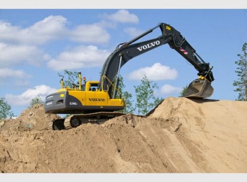 MOBA X-Site-PRO 3DGPS Excavator Systems 3
