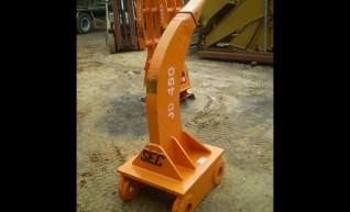 New SEC 45 Ton Ripper R7 1