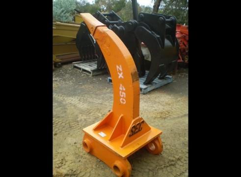 New SEC 45 Ton Ripper R7 2