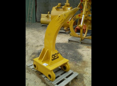 New SEC Ripper 30 T R5 3