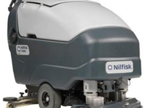 Nilfisk SC800 – Walk Behind Scrubber 2
