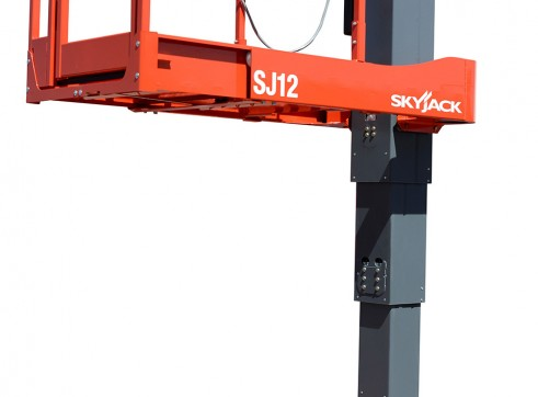 NSW Vertical Mast Lifts Rentals 1