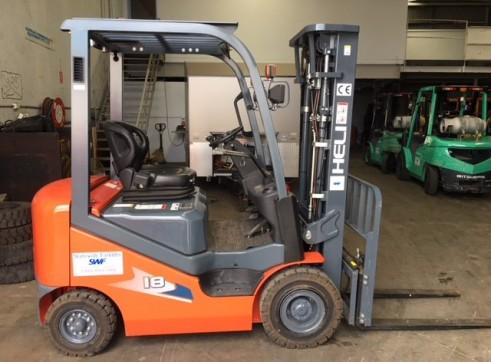 NSW Forklift Rentals 6