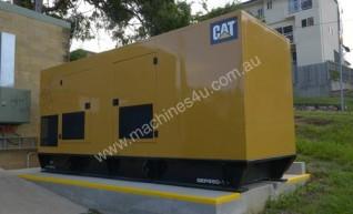 Olympian GEP550 450 KVA Caterpillar Generator 1