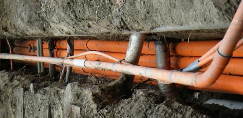 Pipe Installation 11