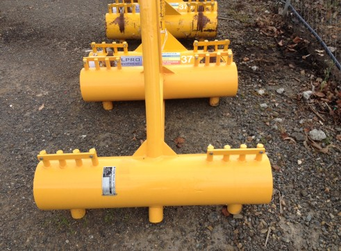 Pipe Roller Cradle 6 1
