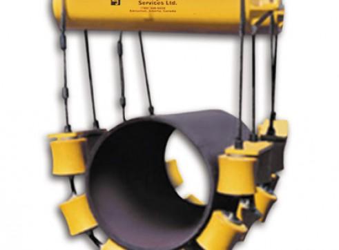 Pipe Roller Cradle 6 2