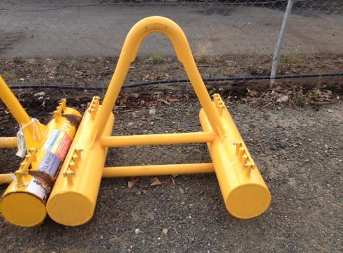 Pipe Roller Cradle 6 3