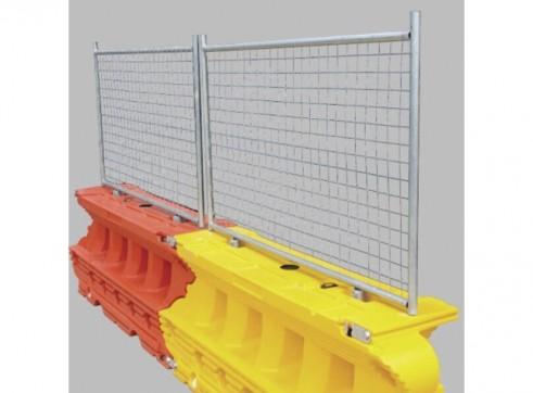 Plastic Delineator 2