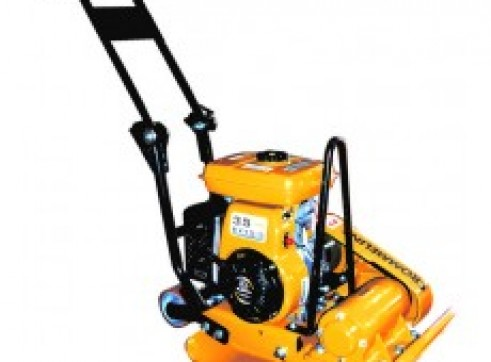 Plate Compactor - Small 1