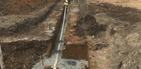 Plumbing, drainage and civil 5
