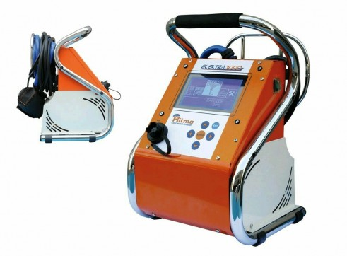 Poly Butt Fusion Welder Hire 2